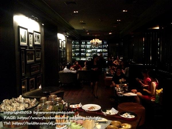 Manhattan Bar @ JW Marriott Hotel Bangkok