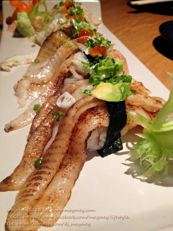Engawa Sushi @ WASHOKU