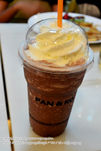 Pan & Ko : Eat & Meet with เมเม่พาชิม
