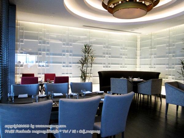 แกรนด์ ซันเดย์ บรั้นช์ ที่ เดอะสแควร์ โรงแรมโนโวเทล กรุงเทพ เพลินจิต สุขุมวิท