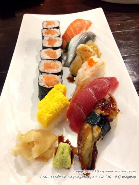 Sushi หน้ารวม