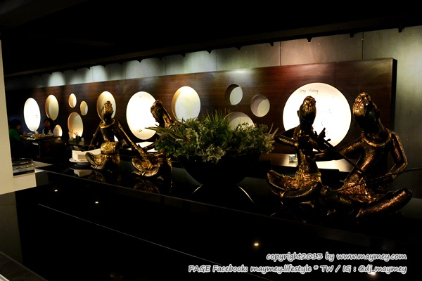 My Cafe' Thai Music Gallery