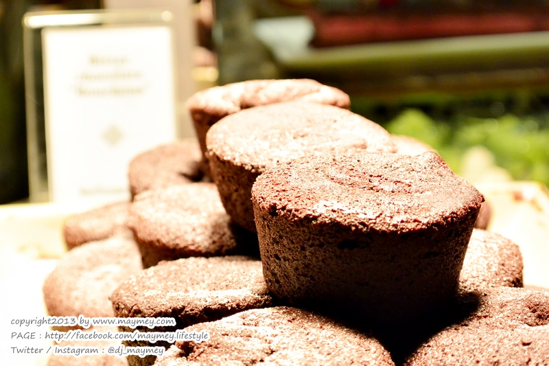 Chocolate Brownie White Chocolate Brownie