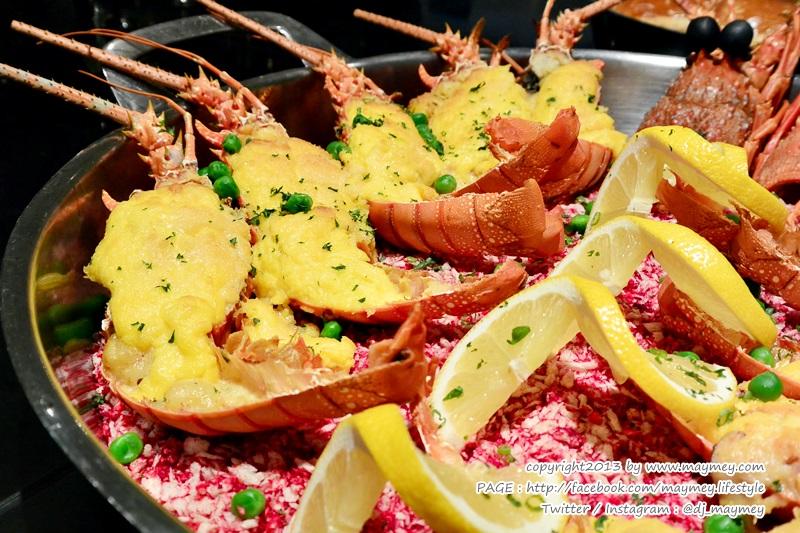 main Lobster Thermidor