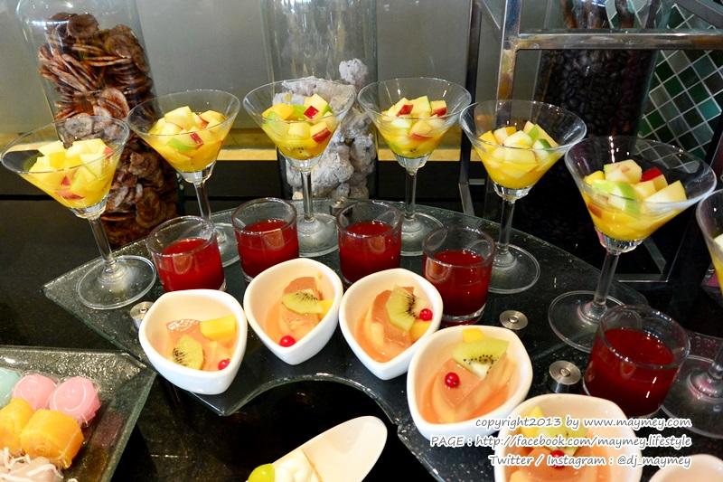 Sunday Brunch สุดอลังการ ที่ Feast @ Royal Orchid Sheraton Hotel & Towers