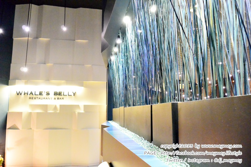 Whale's Belly Restaurant & Bar