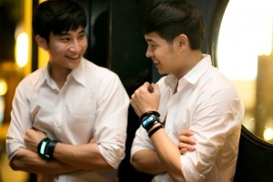 Design your active lifestyle กับ Samsung Gear Fit