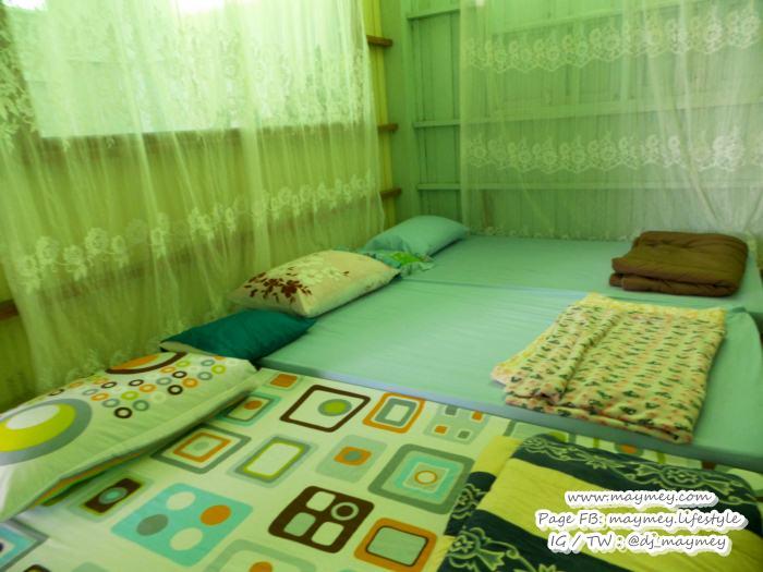 ห้องนอนใหญ่