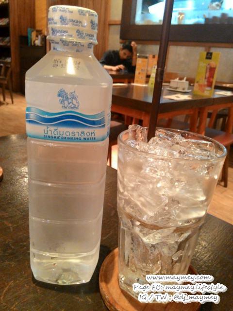 น้ำดื่ม-น้ำดื่มสะอาด