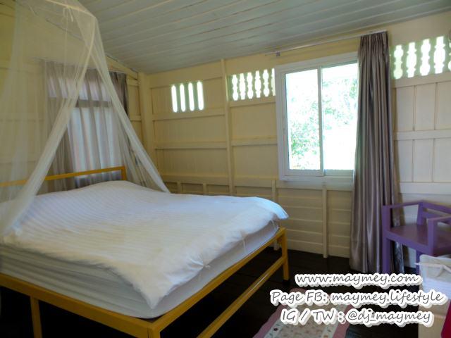 ห้องนอนที่สอง บ้านมะม่วง