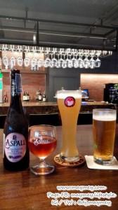เครื่องดื่มแอลกอฮอล์ beer - cider