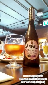 ASPALL apple cider