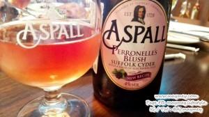 ASPALL apple cider
