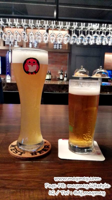 Hitachino White Ale หรือเบียร์นกฮูก