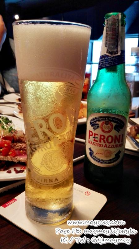 Peroni เบียร์อิตาลี