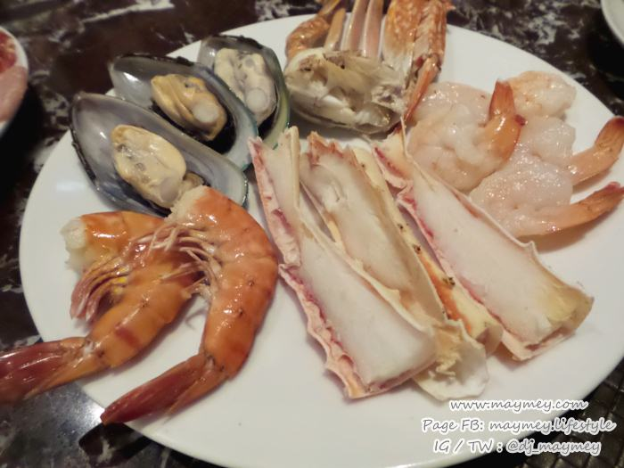 Alaska King Crab, Snow Crab, Mud Crab, Blue Crab