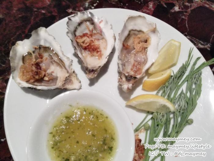 Fine De Claire Oyster, St Kerber Oyster, Cancale Oyster, Korea Oyster