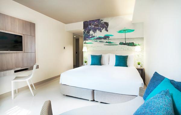 ozo OBP Sleep Room