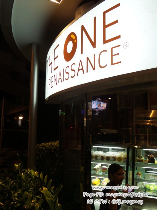 The One By Renaissance