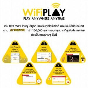 wifi play