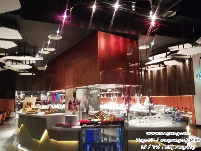 ไลน์อาหาร Crave Wine Bar & Restaurant