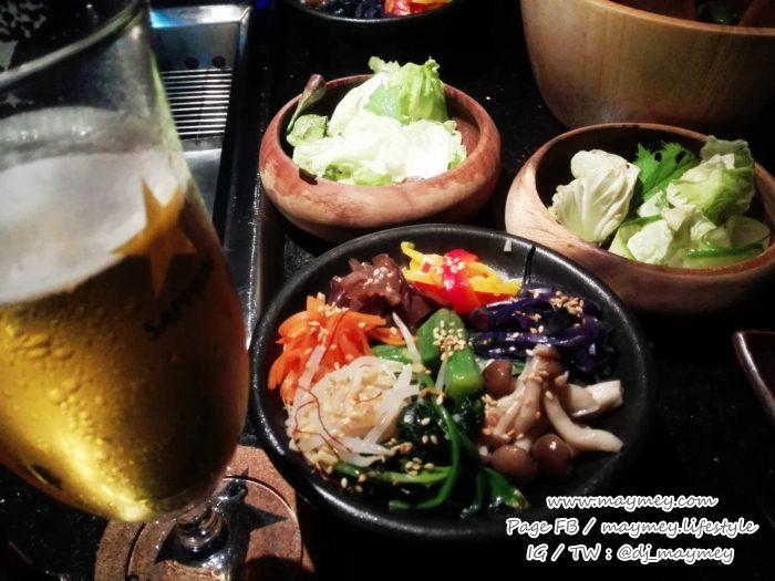 DAISUKI Yakiniku Bar & Grill ทองหล่อ 12