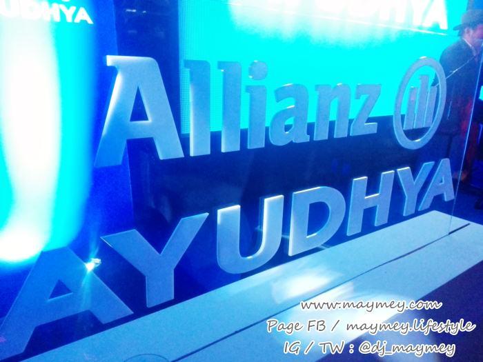 Allianz Ayudhya No.1 in Digital Marketing