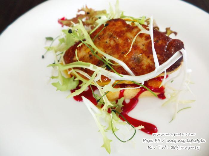 เมนูอาหาร Sunday Brunch ที่ La VIE โรงแรม วี กรุงเทพฯ
