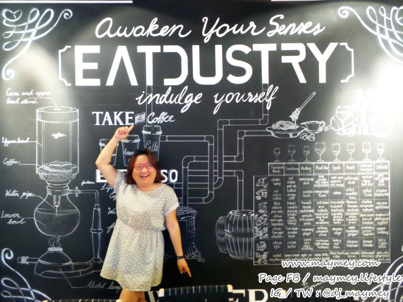 Eatdustry-ทองหล่อ-maymey