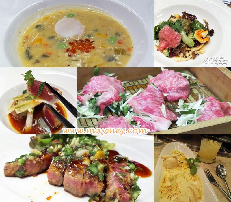 The Saga Returns @ Nami Teppanyaki SteakHouse