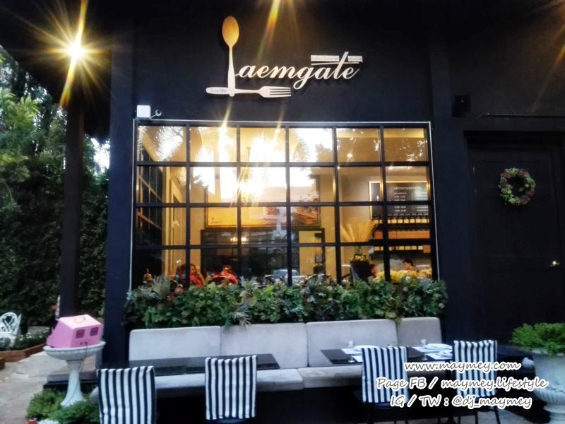 บรรยากาศ-Laemgate Seafood10