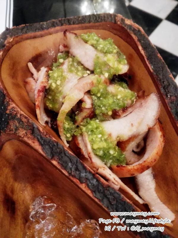 หมูคำหวาน-Laemgate Seafood