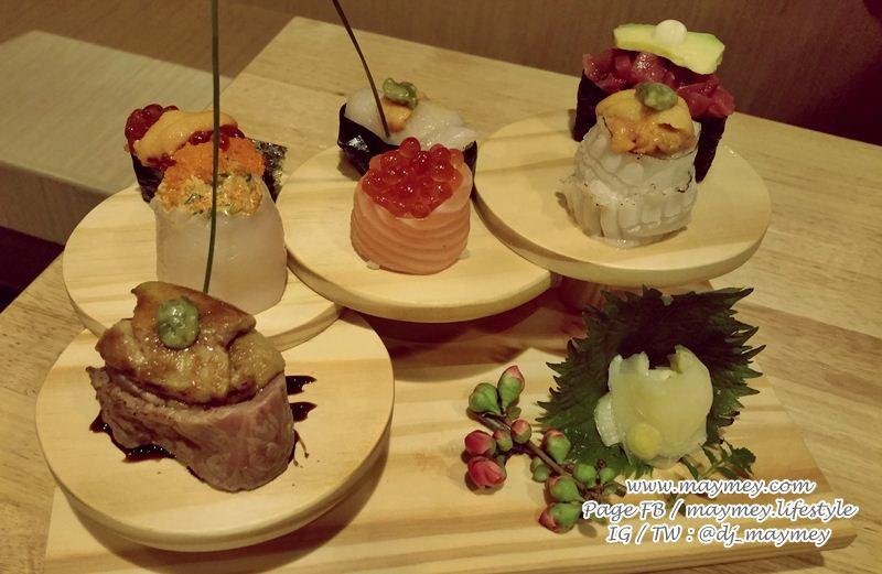 maiuu sushi bar