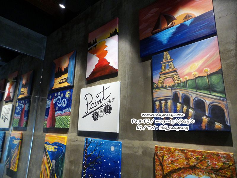Paintbar Bangkok
