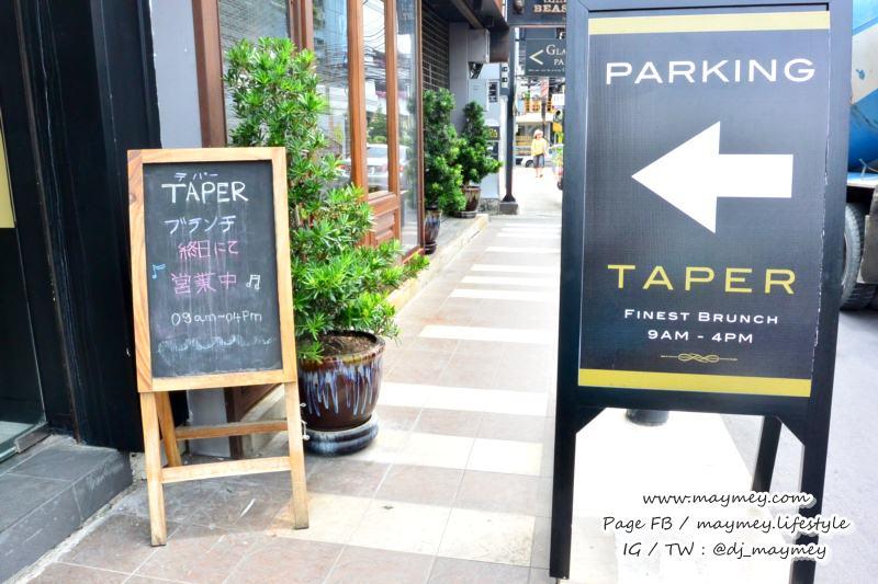 Taper Restaurant & Bar