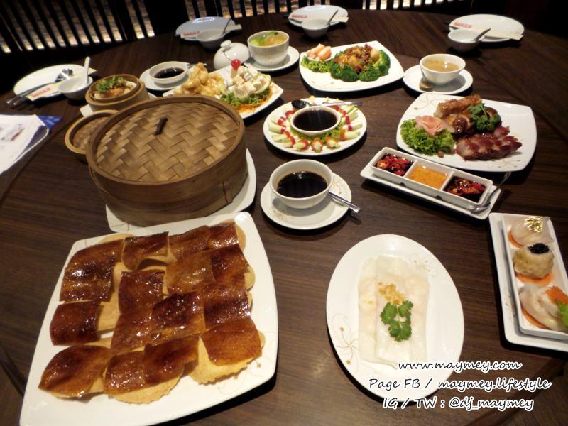 เมนูอาหาร HongKong Fisherman สาขาเควิลเลจ สุขุมวิท 26