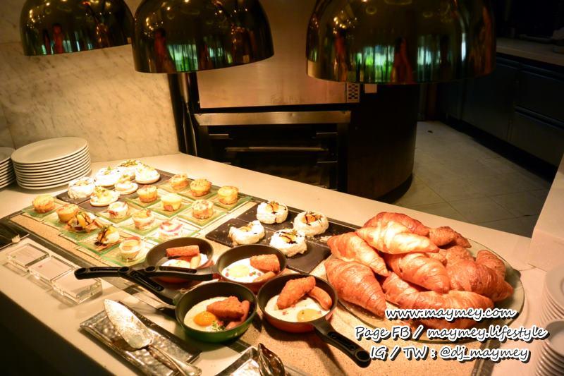 Egg Station-seasonal tastes - the westin Grande Sukhumvit