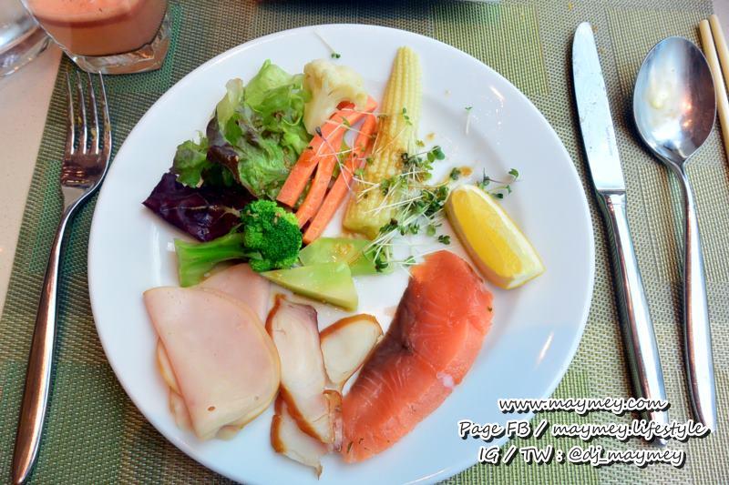 Salad & Coldcut