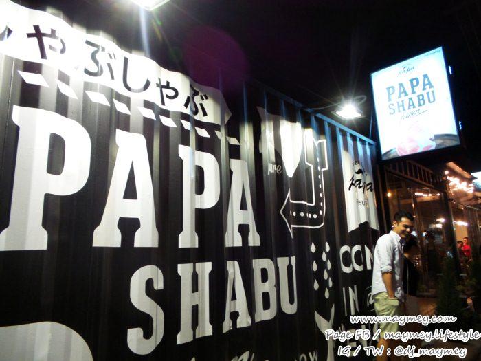 papa shabu farm