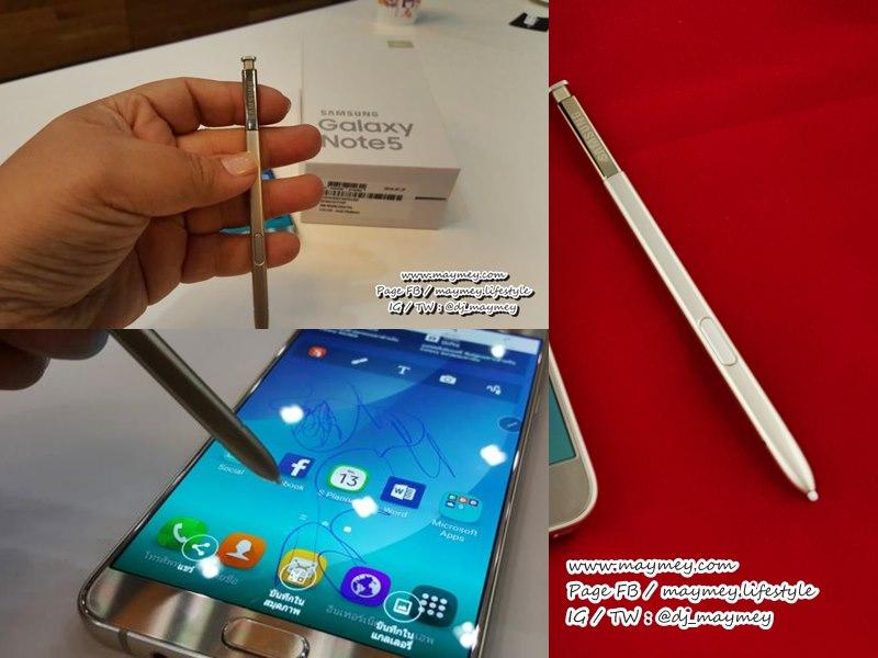 S Pen - Note5