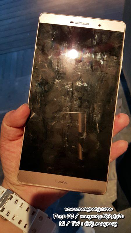 Huawei P8 series