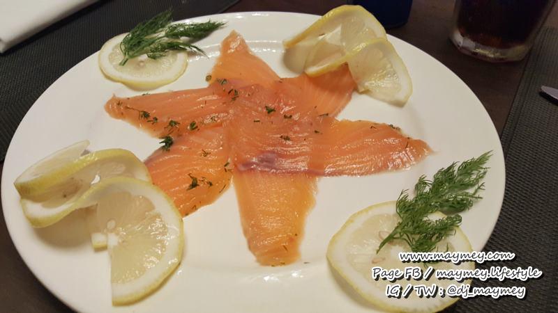 Salmon - 3