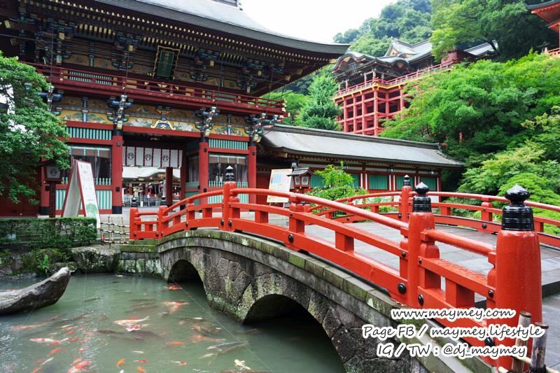 Yutoku Inari Jinja