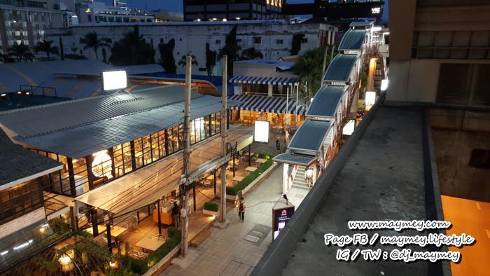 ร้าน Hungry Nerd ติดรถไฟฟ้า BTS สถานีราชเทวี
