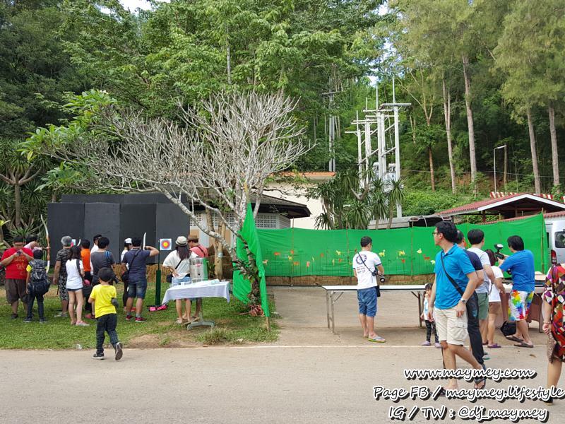 Xtreme Centric Park @ River Kwai Village Hotel