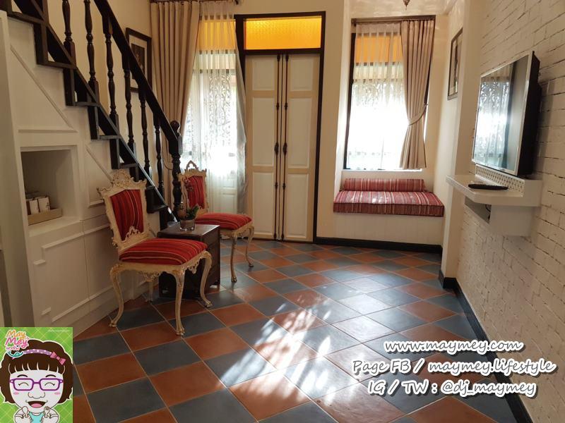 ห้องพัก โครงการ ชูชัยบุรีศรีอัมพวา