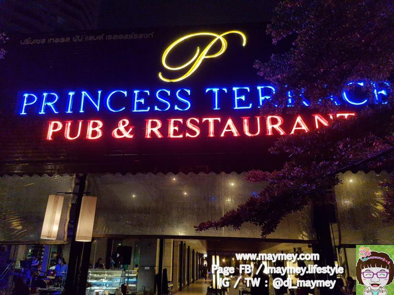 Princess-Terrace