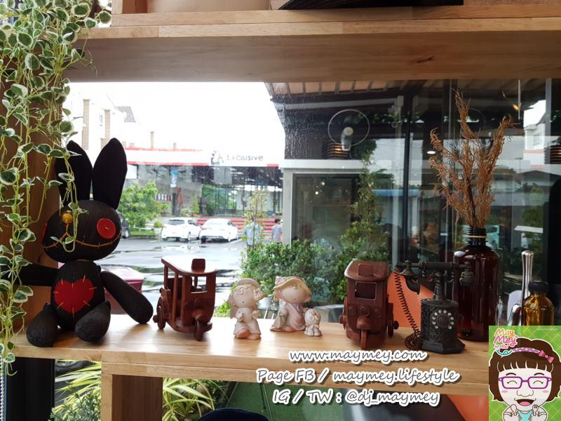 The Exclusive Coffee รามอินทรา 40