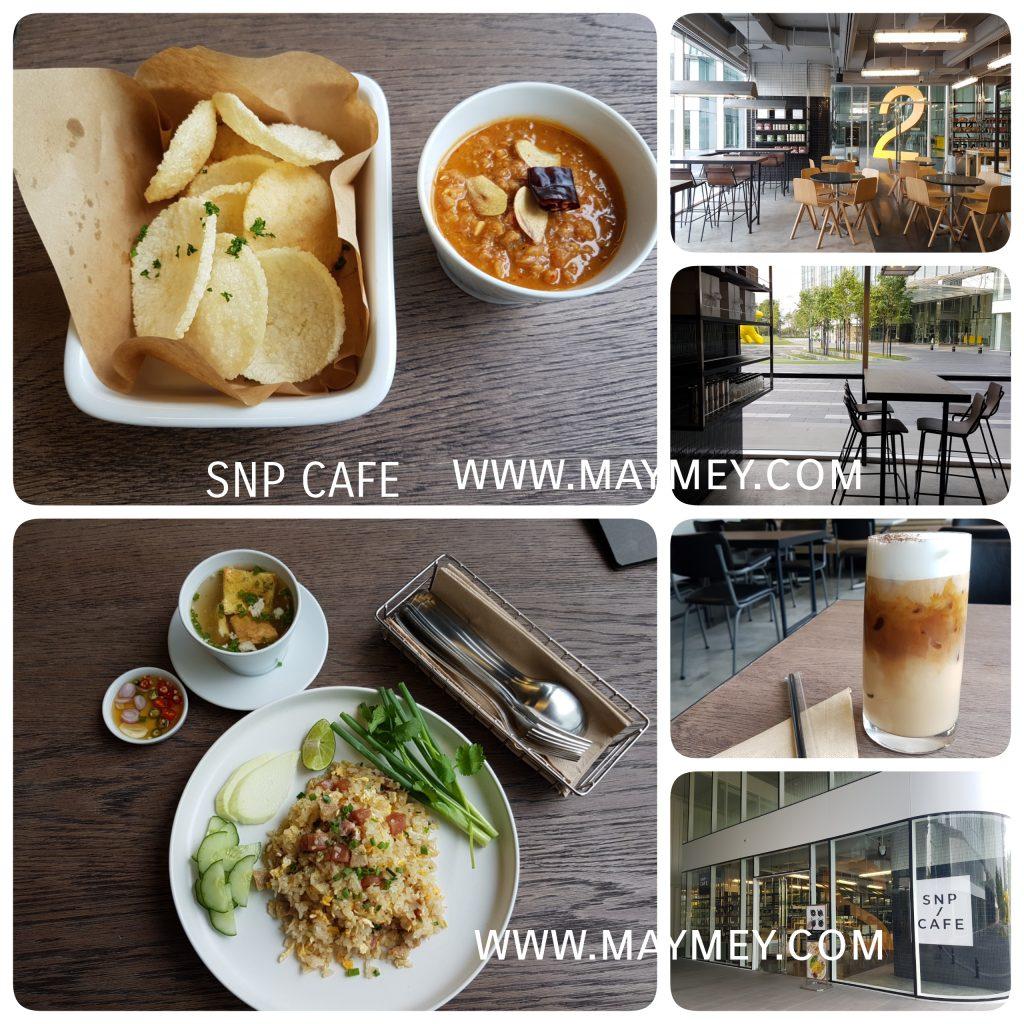 Snp cafe fyi center