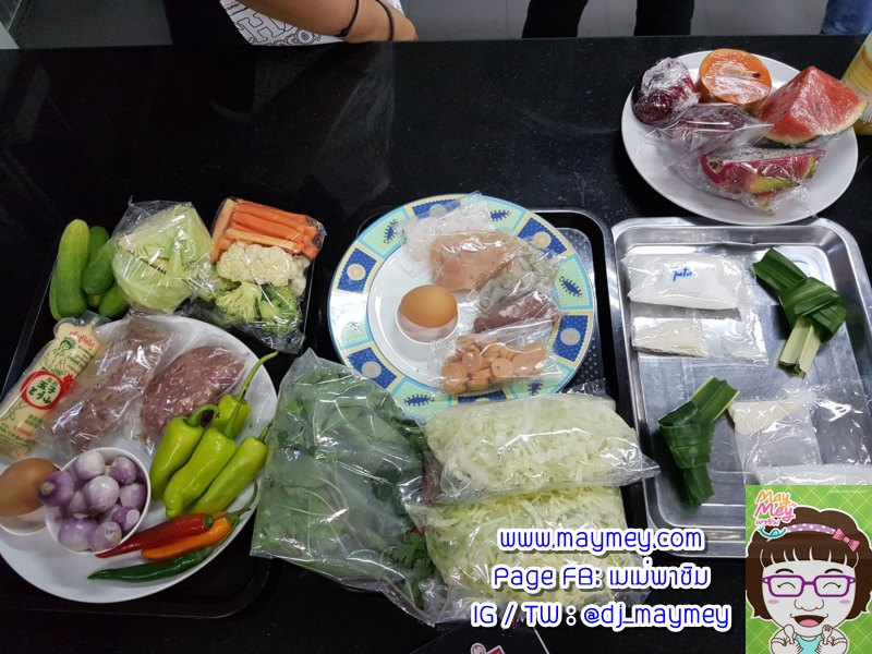 CHAOKOH & MAE PLOY Enjoy Cooking Workshop 3